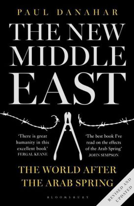 The New Middle East  | Dodax.ch