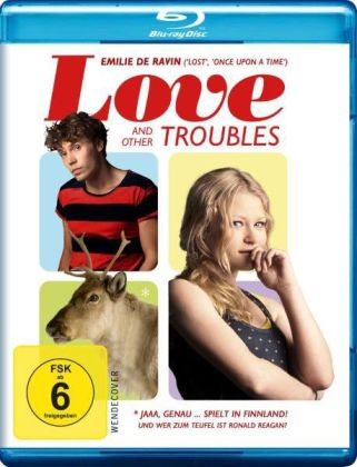 Love and other Troubles, 1 Blu-ray  | Dodax.ch